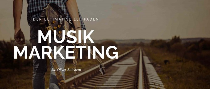 musik marketing