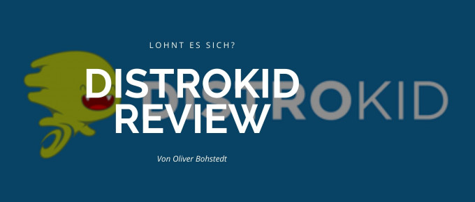 distrokid review